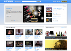 Ustream_Homepage.png
