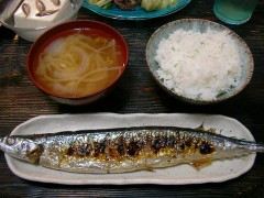 Sanma_miso_soup_and_rice_by_jetalone.jpg