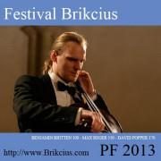 "http://www.Brikcius.com - František Brikcius - Happy New ""FESTIVAL BRIKCIUS"" Year 2013 - PF 2013"