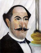 270px-Henri_Rousseau_-_Self-portrait_of_the_Artist_with_a_Lamp.jpg