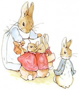 330px-Peter_Rabbit_family.jpg