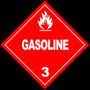 330px-HAZMAT_Class_3_Gasoline.png