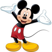 180px-Mickey_Mouse