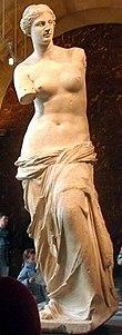 110px-Venus_de_Milo_Louvre_Ma399-02b