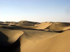 300px-Taklamakan_desert